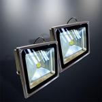 LED flood-lights